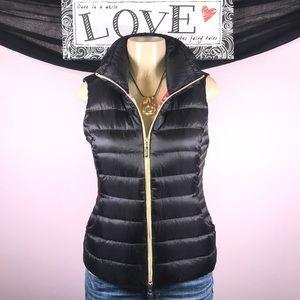 Lilly Pulitzer Packable Vest Size S 💖
